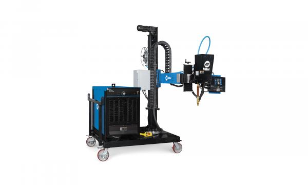 SubArc Digital Portable Welding System
