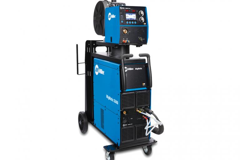 MigMatic® S400i/S500i