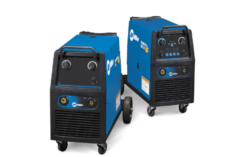 Miller Migmatic 250 / 250 DX | Welding Company