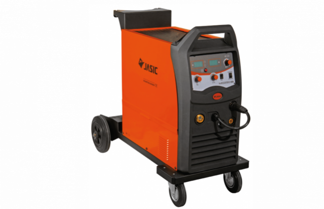 Pro MIG 250 Inverter Compact
