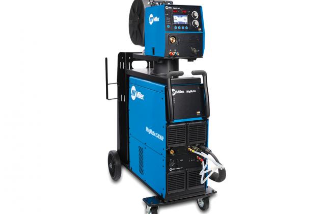 MigMatic® S400iP