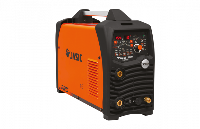 Jasic TIG 315P AC/DC Multi Wave